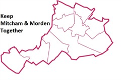 Keep Mitcham & Morden Together