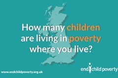 Child Poverty in London