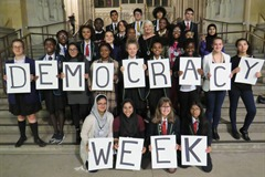 Local Democracy Week