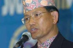 Gam Gurung