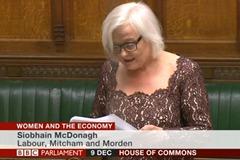 women and economy