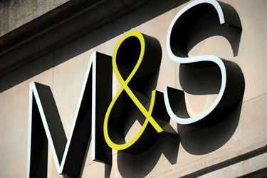 m and s